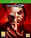 Namco Bandai Games Tekken 7, Xbox One Básico Xbox One Inglés, Francés vídeo - Juego (Xbox One, Xbox One, Lucha, Modo multijugador, T (Teen))