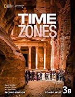 Time Zones 2nd Edition 3 Combo Split 3B
