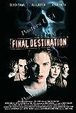 Posters USA - Final Destination Movie Poster GLOSSY FINISH - MOV286 (24' x 36' (61cm x 91.5cm))