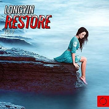 Longyin Restore, Vol. 2