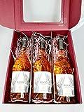 Rock Angel premium rosé wine Gift set - Chateau d'Esclans Cotes de Provence Rose Wine (3 bottles)