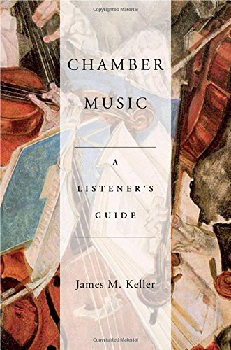 Image of Chamber Music: A Listener's Guide