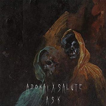 ASK (feat. ADONAI)
