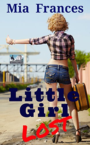 Book: Little Girl Lost by Mia Frances