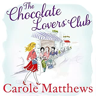 The Chocolate Lovers' Club cover art