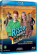 Ricky Rapper and the Nighthawk ( Risto R舊p蒿j ja yaukka ) (Blu-Ray)
