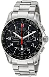 Victorinox Swiss Army Men's 241301 Classic Collection Digital Chronograph Watch