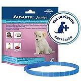 ADAPTIL Junior Halsband für Welpen, Halsumfang bis max. 37,5 cm
