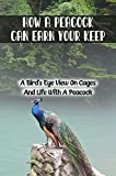 How A Peacock Can Earn Your Keep: A Bird's Eye View On Cages And Life With A Peacock: Living With Peacocks (English Edition)