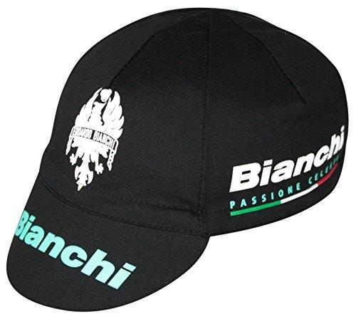 Sportswear Radmütze Bianchi Oltre Radlercap (Made in USA)