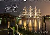Segelschiffe - Maritime Details (Wandkalender 2018 DIN A3 quer): Bilder aus der faszinierenden Welt der Segelschiffe. (Monatskalender, 14 Seiten ) ... [Kalender] [Apr 27, 2017] Peußner, Marion