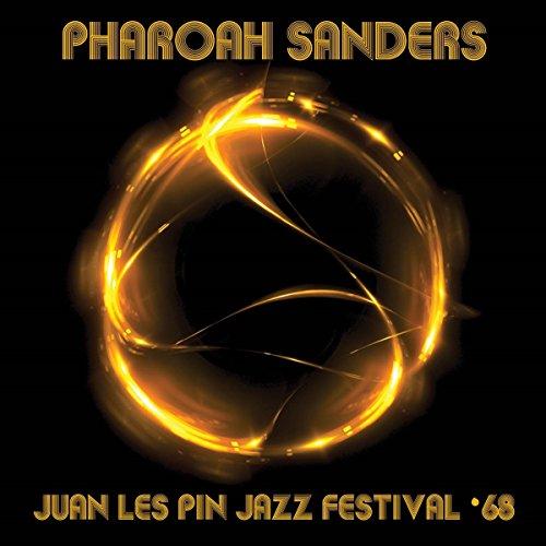 Juan Les Pin Jazz Festival '68