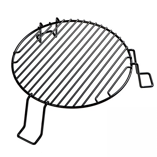 Primo 2-in-1 Multifunktions-Grillrost für Kamado/Round