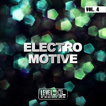 Electro Motive, Vol. 4