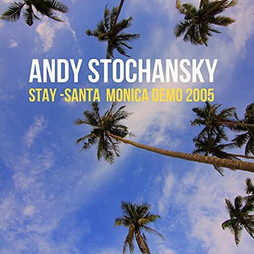 Andy Stochansky