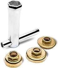 Subconjunto Chave Hydra com 03 Peças - 4654001 - Deca - Subconjunto Chave Hydra com 03 Peças - 4654001- Deca