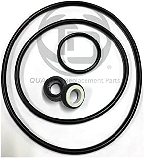 Compatible with Dyna-Max, DynaGlas & J Series Sta-Rite Pool Pump Shaft Seal O'ring Kit