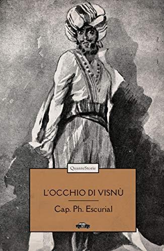 L\'occhio di Visnù (Italian Edition)