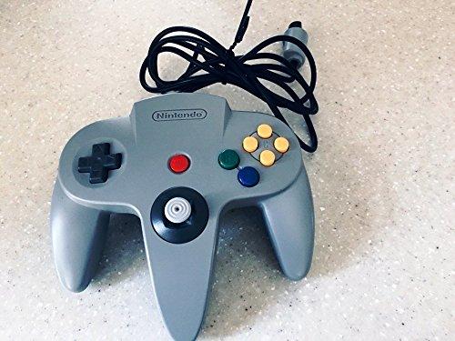 Nintendo 64 - Controller grau