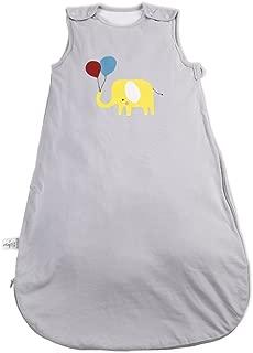 i-baby Baby Sleeping Bag Newborn Swaddling Cotton Infant Wearable Blanket for Spring, Summer, Autumn 0.5-2Y 1-3Y 2-4Y 4-6Y