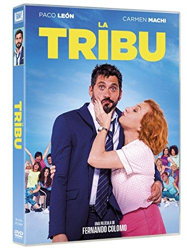 La Tribu [DVD]
