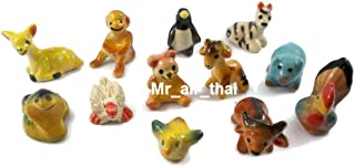Best small porcelain animal figurines Reviews