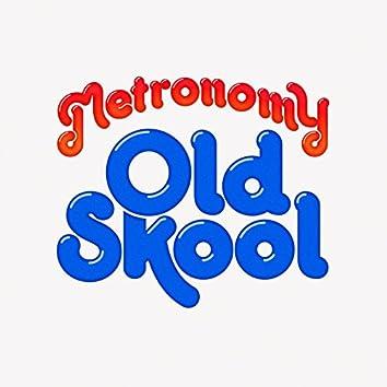 Old Skool (Fatima Yamaha Remix)
