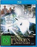 Das letzte Einhorn - es kehrt zurück [Blu-ray]