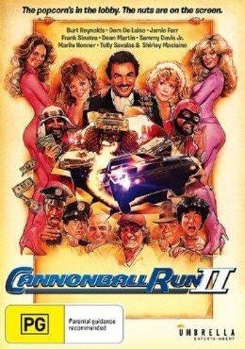 Cannonball Run Ii [Edizione: Australia]