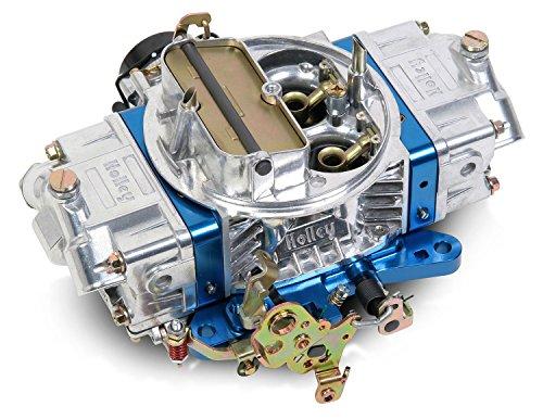 Holley 0-76750BL 750 CFM Ultra Double Pumper Carburetor | Amazon