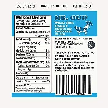 Milked Dream