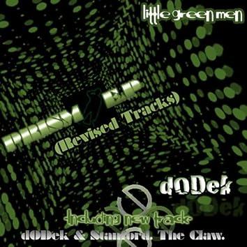 dOdek.- Prism (Revised Mix)