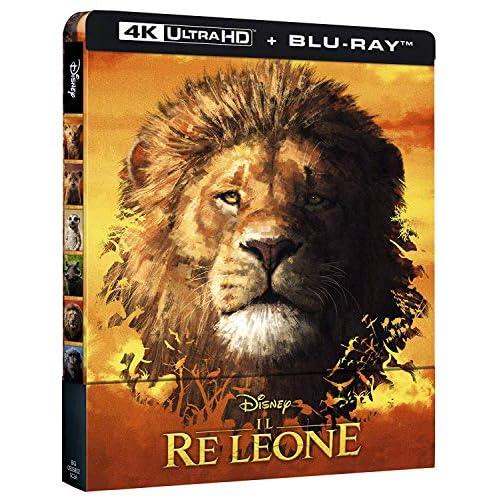 Il Re Leone (Limited Edition) (2 Blu Ray)