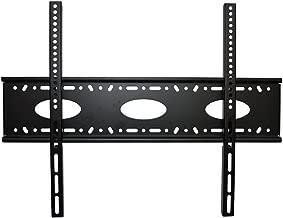 Vnown Slim Wall Mount TV Bracket Stand Universal for 30-60 TVs, VESA 400x400, Up to Holds 100lbs Fits Samsung Sony LG LED LCD Plasma Flat Panel Screen