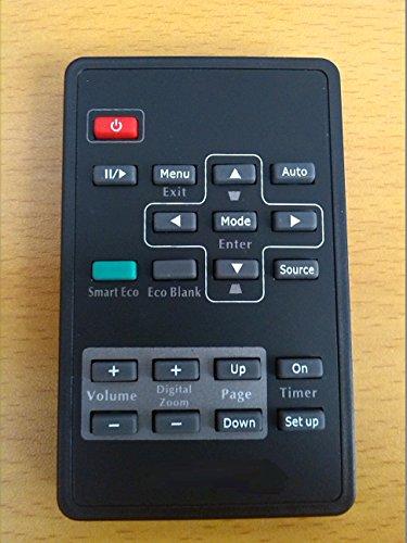 Marca nueva Electron Top calidad General Universal Compatible proyector mando a distancia...
