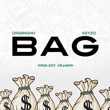 Bag (feat. Keyzo)
