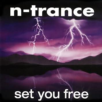 Set You Free (1994 Edit)