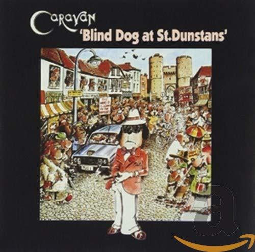 Blind Dog At St.Dunst