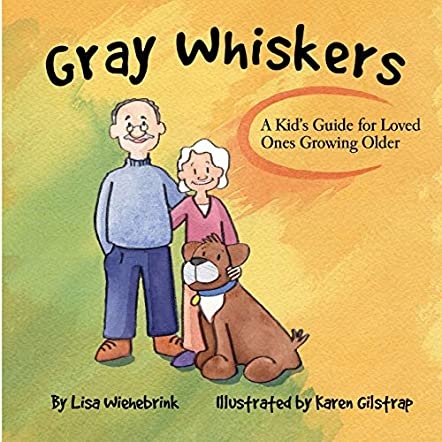 Gray Whiskers