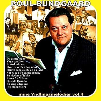 Mine Yndlingsmelodier Vol. 4