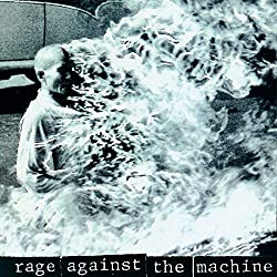 1992 : Rage Against The Machine > Killing In The Name