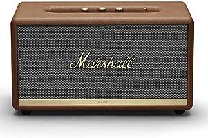 Marshall Stanmore II Bluetooth Speaker, Brown
