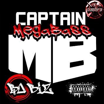 Captain Megabass