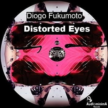 Distorted Eyes
