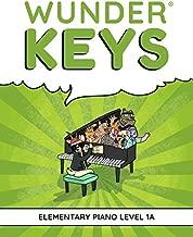 WunderKeys Elementary Piano Level 1A