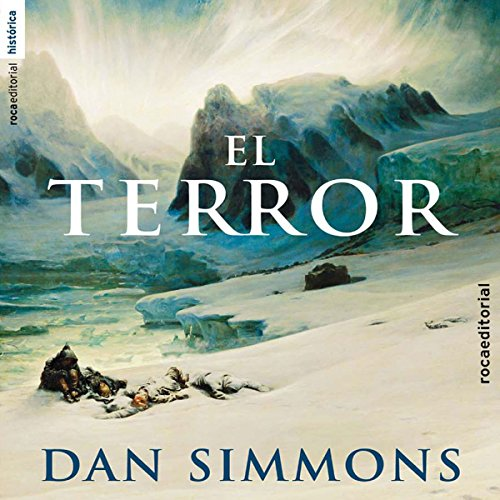 El terror [The Terror] cover art