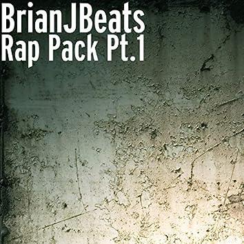 Rap Pack, Pt.1