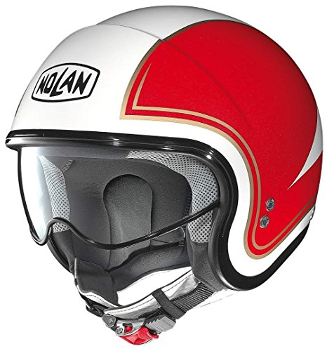 Nolan N21 Tricolore Demi Jet Helm M (57/58)