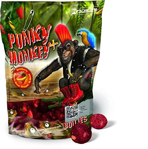 Radical Punky Monkey + Boilie Ø20 mm, 1 kg, 20 mm
