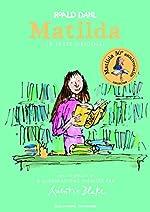 Matilda - Le texte original de Roald Dahl